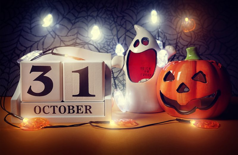History of Halloween – Where did Halloween come from?